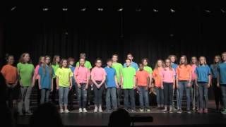 zwest spring concert swing choir