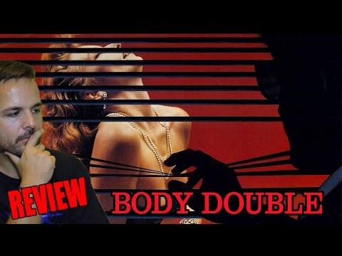 Doble Cuerpo (1984) - Body Double - CRÍTICA - REVIEW - John Doe - Brian De Palma - Melanie Griffit