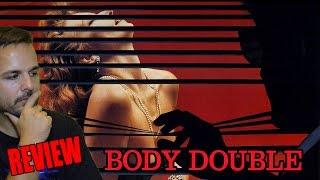 Doble Cuerpo (1984) - Body Double - CRÍTICA - REVIEW - John Doe - Brian De Palma - Melanie Griffit