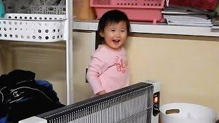 前回、「罠のたくらみ」では、猫ちゃんを戸棚に閉じ込めないよ!と宣言していたヒメちゃんですが、戸棚でくつろぐリュウくんを見つけると・...