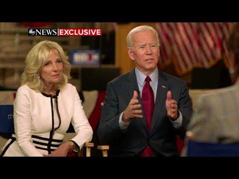 Can Biden 'Make America Moral Again?'