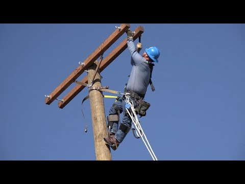 Odessa College - Electrical Lineman Program