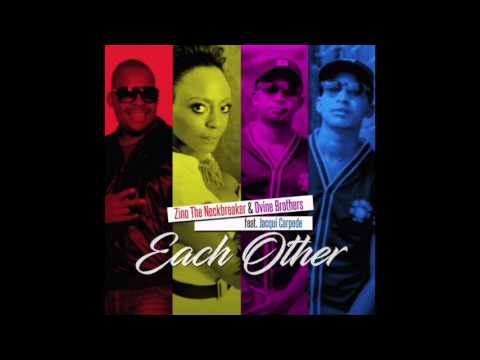 Zino The Neck Breaker & Dvine Bros feat Jacqui Carpede   Each Other