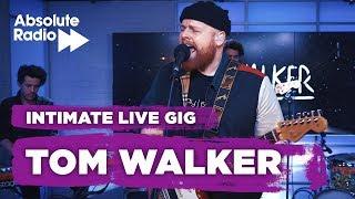 Tom Walker - Angels - Live Gig