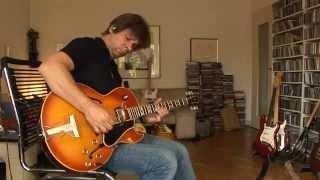 1965 Gibson ES-175 Part2