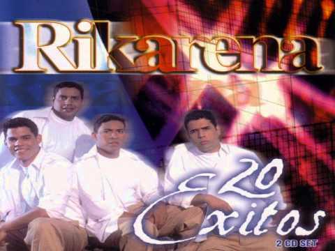 Grandes Exitos Rikarena