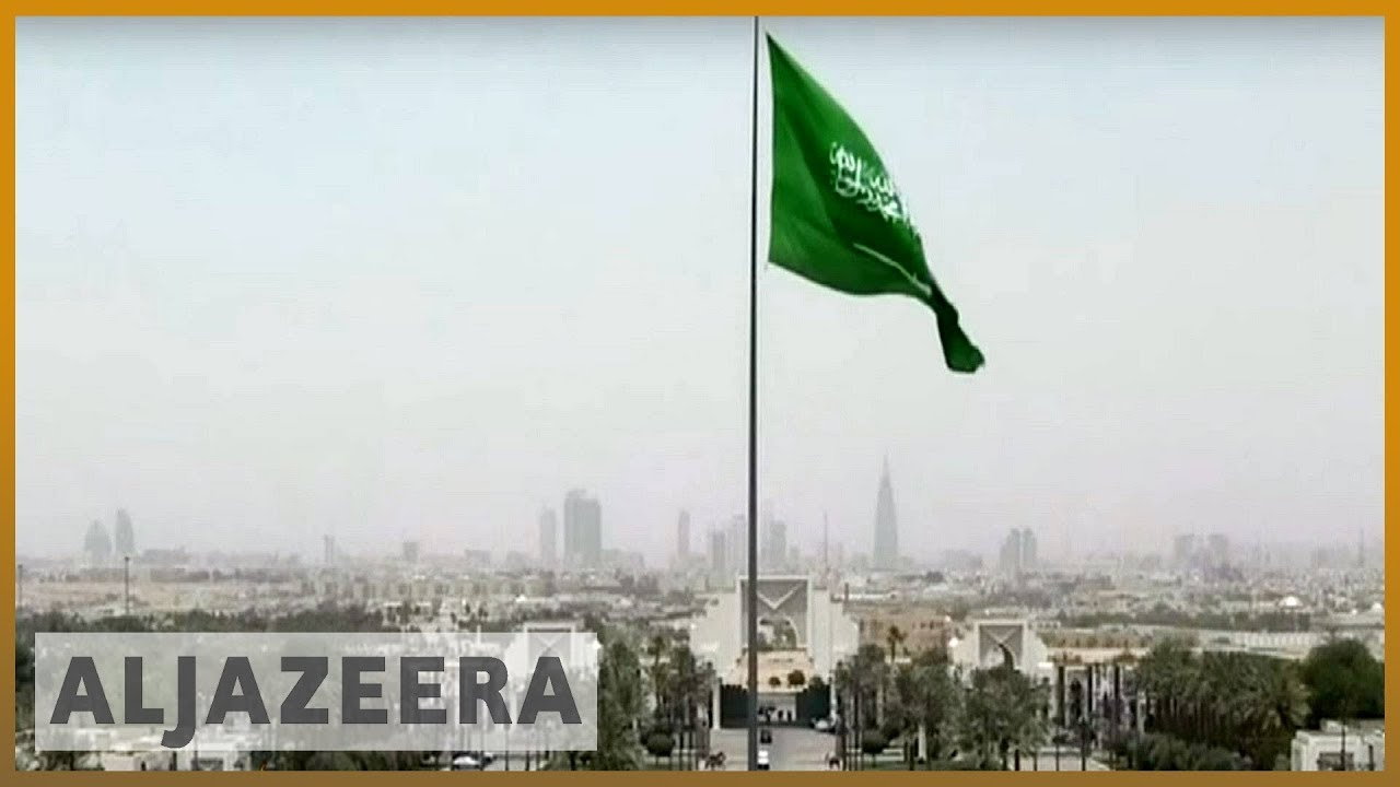 Saudi arrests 11 princes over economic protest: SPA