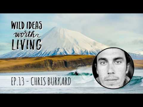 Becoming a World-Class Adventure Photographer with Chris Burkard