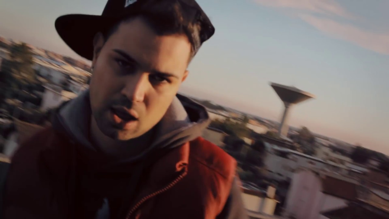 TRENKIM - EMBLEMA (Street Video)