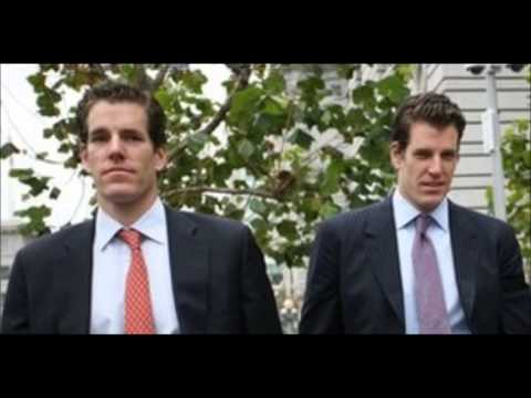 Winklevoss Brothers Reveal Plans For Bitcoin Trust