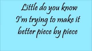 Little Do You Know - Alex and Sierra Cover | Meg DeAngelis and Alex Aiono (lyrics)