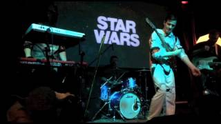 "The Baffles - ""Duel of Fates"" - Live at the Highball"