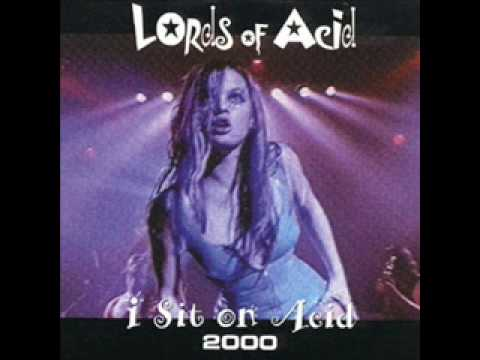 Top Tracks - Lords of Acid