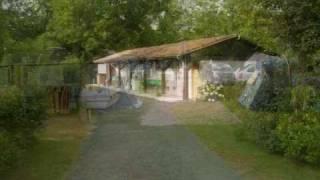 base de loisirs de Neuvic en Périgord, activités au fil de l'eau