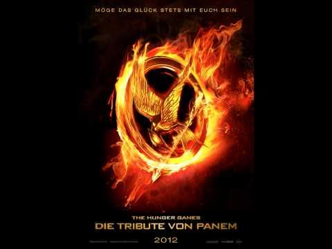 Die Tribute von Panem Soundtrack