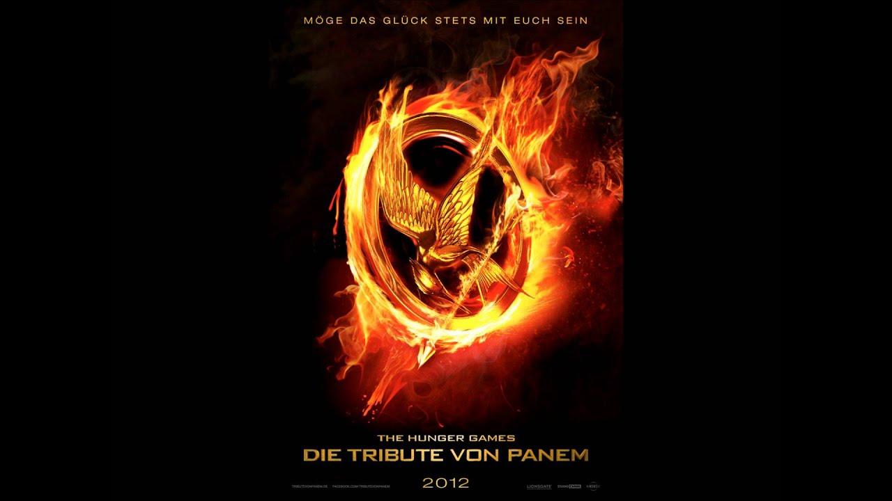 Die tribute von panem soundtrack youtube for Die tribute von panem film