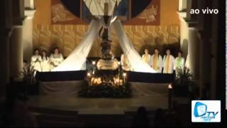 Coroação de Nossa Senhora em Pau dos Ferros - RN