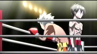 AMV - What I ve Done - Blood Lad - Staz vs Wolf