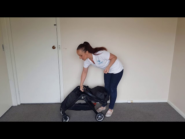 Baby Jogger City Tour 2 Pram review