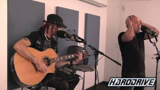 Device - You Think You Know (Live Acoustic) | HardDrive Online