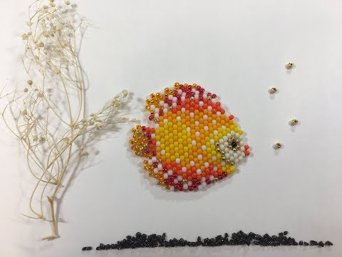 Artbeads TOHO Bead Review Plus Fish And Diamond Project Idea!