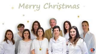 El equipo de Caloryfrio.com os desea Feliz Navidad (2016/17)
