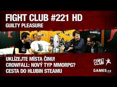 Fight Club #221 HD: Guilty Pleasure