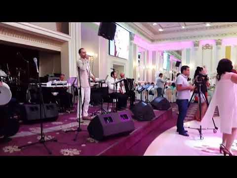 Artavazd & Florence Band ( Urax Ergeri Sharan )