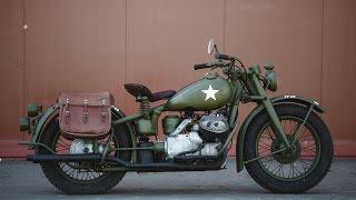 Мото обзор - Indian 841 (moto review)