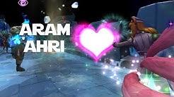 A VERY CHARMING ARAM! - League of Legends - ARAM - Ahri
