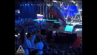 видео: Форум победителей ПРОРЫВ. Настройся на меня, Звезда