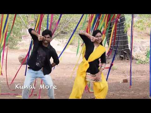Teri Aakhya Ka Yo Kajal ary  album video dance song(ಡ್ಯನ್ಸ ವಿಡಿಯೋ ಸಾಗ್ )