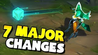 Baixar Top 7 MAJOR Changes Coming To League of Legends!