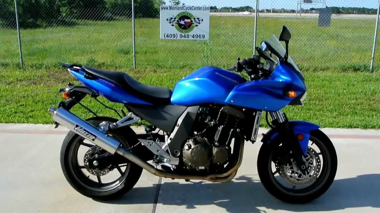 2005 kawasaki z750s zr750 z750 z7s overview and review youtube. Black Bedroom Furniture Sets. Home Design Ideas