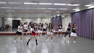 海草舞~2018超夯洗腦舞(2.55.音樂後製改編版)