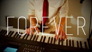 """Forever""- Beach Boys/ Full House- Matt Fede Cover"