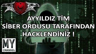 Dünyayı Şok Eden 5 Siber Saldırı