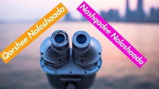 Sidee Noloshayda u Qorsheeyaa?  | Mubarak Hadi