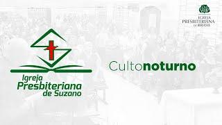 ips    Culto Noturno 25/07 -  Jesus, o bom Pastor (Jo 10.11)