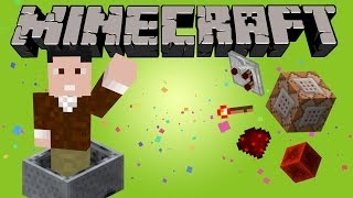 [10.000 Abone Özel] Araba - Minecraft İcatları (Minecraft 1.8)