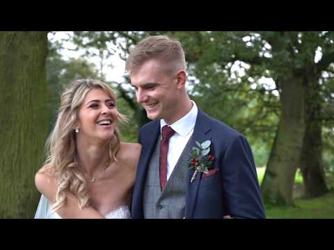 Stevie & Rob - The Docufilm. Icon Studio Wedding Videography, Cheshire.