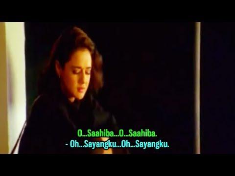 Dil Hai Tumhaara - O Sahiba O Sahiba - Kavita Krishnamurthy Dan Sonu Nigam - Terjemahan Indonesia