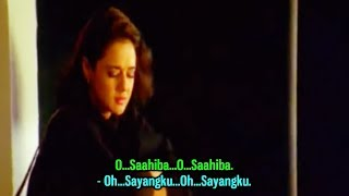 Video Dil Hai Tumhaara - O Sahiba O Sahiba - Kavita Krishnamurthy dan Sonu Nigam - Terjemahan Indonesia download MP3, 3GP, MP4, WEBM, AVI, FLV Oktober 2019