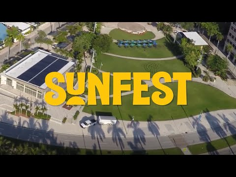 SunFest 2020 Message to Fans
