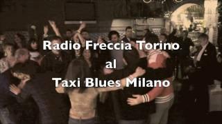 RadioFreccia al Taxi Blues