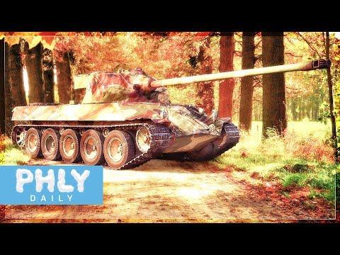 100MM AUTOLOADER | Lorraine 40t (War Thunder 1.75 Gameplay)