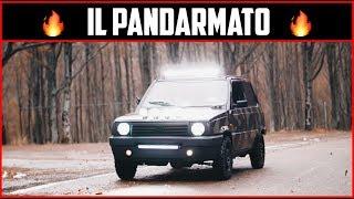 LA PANDA MIGLIORE DI SEMPRE | CARM4GHEDDON thumbnail