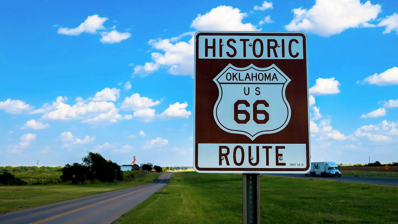 """Image result for route 66 oklahoma"""""""