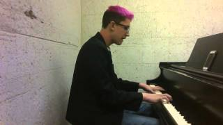 Kiss You Slow by Andy Grammer Cover