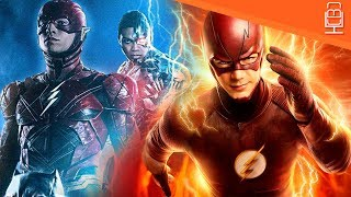 Flashpoint movie sounds nothing like Flashpoint & more like TV Show